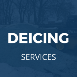 Deicing Services